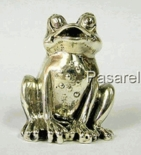 Silver-Frogs