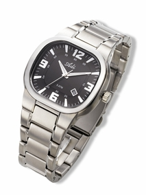 Sport elegant stainless steel watch - 2494