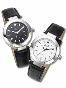 Sport-elegant unisex watch - 2624