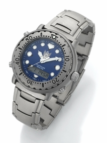 sporty analog watch - TS 224