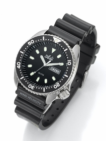 Sporty diving watch - 229