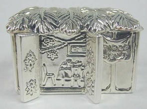 Sterling Silver Suka