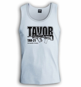 Tavor Assault Rifle Singlet