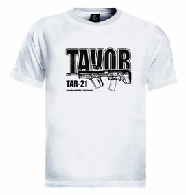 Tavor Assault Rifle T-Shirt