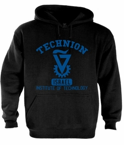 Technion Institude of Technology Hoodie