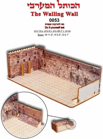 The Western Wall Model