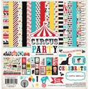 Carta Bella Circus Party Collection Kit 12x12