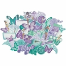 Kaisercraft Fairy Dust Collectables Die-Cuts