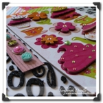 Scrapbook Kit - Tea For Two