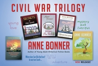 Anne Bonner's Pine Haven Series