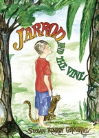 Jarrod and the Vine, by Suzan Grinarml