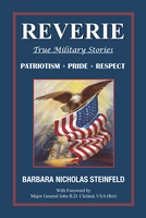 Reverie, True Military Stories, Barbara Nicholas Steinfeld