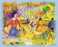 Selfish Sally, Adrienne Falzon