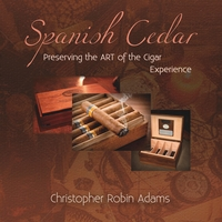 Spanish Cedar, Christopher Robin Adams