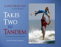 Takes Two to Tandem, Lance Maki, MD