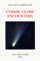 The Encyclopedia of Cosmic Close Encounters, by Hal Povenmire