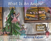 What Is An Angel?, Adrienne Falzon