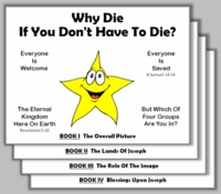 Why Die If You Don't Have To Die?