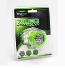 7 LED Head Lamp
