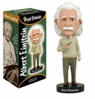 Albert Einstein Bobble Head