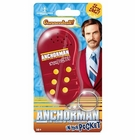 Anchoman in Your Pocket Talking Key Chain