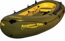 Angler Bay 6 Person Inflatable Boat