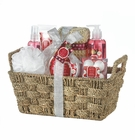 Apple Spice Spa Gift Set