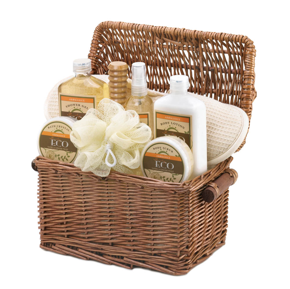 Wholesale Gift Basket Now Available At Wholesale Central