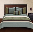 Ashland Queen Bedding Set - 5 Pc.