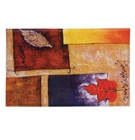 Autumn Art Floor Mat