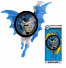 "Batman 14"" Motion Clock"