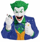 Batman the Joker Cookie Jar