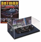 Batman TV Series 1966 Batmobile with Collector Magazine