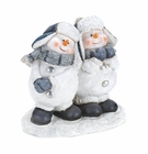 Best Friends Snowman Figurine