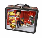 Big & Small Paw Patrol Tin Lunch Box