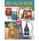 Big Value Book Spring 2016