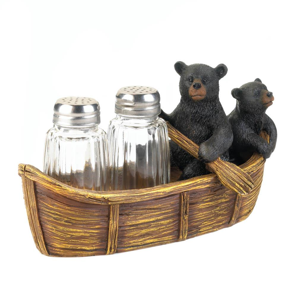 28+ [ bear home decor ] | rustic home decor grizzly bear in the