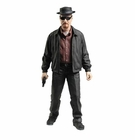 �Breaking Bad Walt As Heisenberg Action Figure