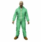 Breaking Bad Walter White Hazmat Suit Action Figure