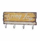 Bring Joy Wall Hook