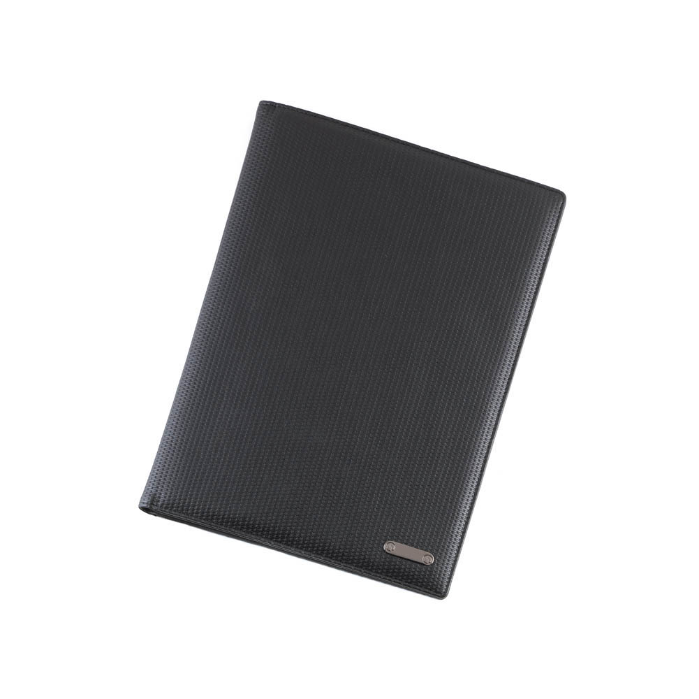 Business Notebook Paper Business Portfolio Notebook