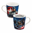 Captain America Winter Soldier Marvel 12oz. Ceramic Mug