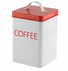 Coffee Kitchen Canister