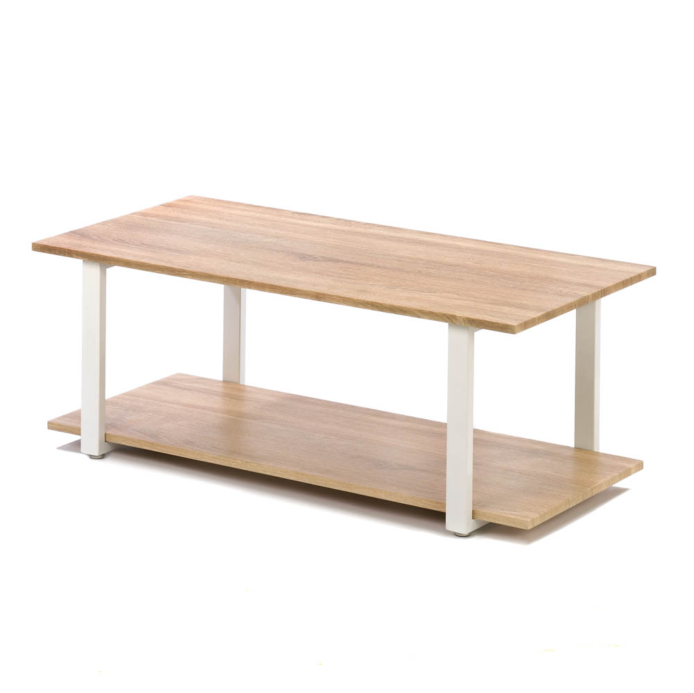Contemporary Cottage Coffee Table Wholesale at Koehler