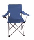 Dark Blue Camping Chair