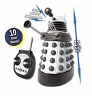 Doctor Who 13-Inch Remote Control Talking Dalek