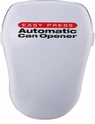 Easy Press Automatic Can Opener