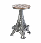 Eiffel Tower Bar Table