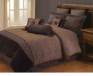 Elizabeth Queen Bedding Set - 9 Pc.