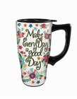 Good Day Travel Mug
